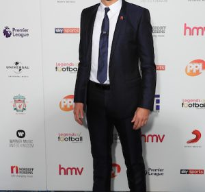Legends of Football 2017.  In aid of Nordoff Robbins. Monday 2nd October 2017. Grosvenor House, Park Lane. Photo Credit: John Marshall - JM Enternational